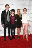 Eddie Hassell, Joey King, Kristin Chenoweth and Olesya Rulin