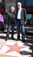 Las Vegas, Frankie Valli and Bob Gaudio