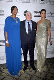 Nana Meriwether, Mitch Winehouse and Olivia Culpo