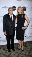 Tony Bennett And Susan Crow -...