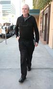 wes craven out and about in beverly hills 220313