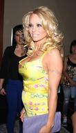Pamela Anderson, Bellagio