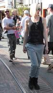 Gavin Rossdale, Gwen Stefani and Zuma Rossdale