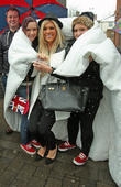 Joey Essex, Frankie Essex and Fans