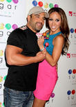 Joe Gorga, Melissa Gorga, Planet Hollywood