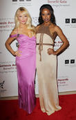 Charlotte Ross and Taylour Paige