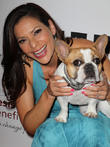 Constance Marie and Beatrice
