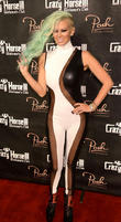 Jenna Jameson - Jenna Jameson Celebrates...