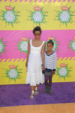 Angela Bassett and daughter Bronwyn Vance