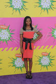 Gabby Douglas - Nickelodeons 26th Annual...