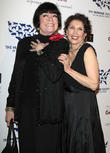 Jo Anne Worley and Beverly Kaskey