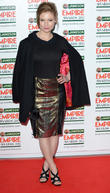 MyAnna Buring, Empire Film Awards, Grosvenor House