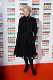 Dame Helen Mirren, Empire Film Awards, Grosvenor House