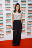 Jenna-Louise Coleman, Empire Film Awards, Grosvenor House
