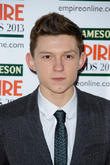 Tom Holland And Paul Brannigan Among Bafta's Breakthrough Brits