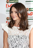 Jenna Coleman, Empire Film Awards, Grosvenor House
