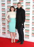 Jo Hartley and Terry Mynott