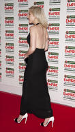 Ellie Goulding, Empire Film Awards, Grosvenor House