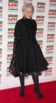 Helen Mirren, Empire Film Awards, Grosvenor House