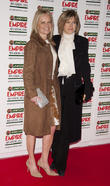 Mariella Frostrup, Guest, Empire Film Awards, Grosvenor House