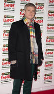 Martin Freeman, Empire Film Awards, Grosvenor House