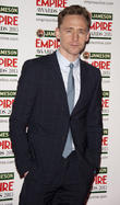 Tom Hiddleston, Empire Film Awards, Grosvenor House