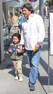 Santiago Garcia and Son Santiago Garcia Iii