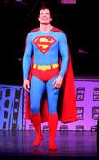 Superman and Edward Watts