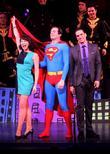 Superman, Jenny Powers, Edward Watts and Will Swenson