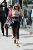 Petra Ecclestone Sparks Birth Rumours
