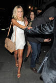 Mollie King and The Saturdays