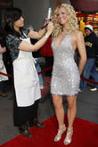 Britney Spears and Madame Tussauds