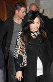 pregnant jenna dewan and channing tatum are seen le 260313