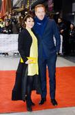 Helen McRory and Damien Lewis