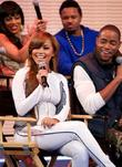Lauren London and Jay Ellis