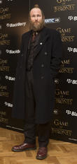 'Game of Thrones' Star Paul Kaye set for 'Doctor Who' Season 9