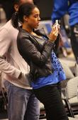 Dallas, Pregnant Jessica Olsson and wife of NBA superstar Dirk Nowitzki'