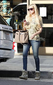 Petra Ecclestone out shopping in West Hollywood