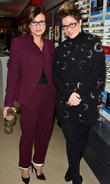 Emma Forbes and Gemma Sheppard