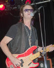 Rocker Glenn Hughes Axes European Tour