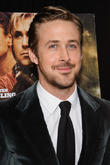 Ryan Gosling - New York Premiere...