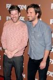 Stephen Rannazzisi and Jon Lajoie