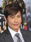 Byung Hun Lee, Grauman's Chinese Theatre