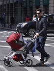 Brian Austin Green and Noah Shannon Green