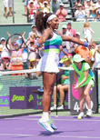 Serena Williams - Sony Open Womens...