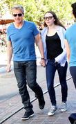 Gordon Ramsay and Megan Ramsay