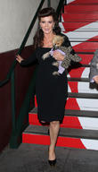 Lisa Vanderpump and Dog Giggy
