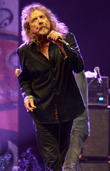 robert plant performs live 010413