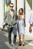Ashley Tisdale, Ashley Tidale and Christopher French