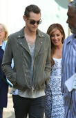 Ashley Tisdale, Christopher French and Ashley Tidale